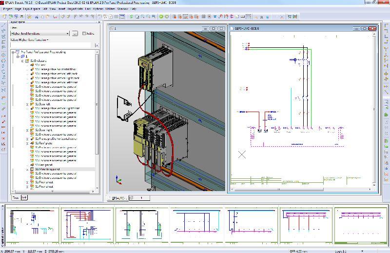 Software Per Schema Elettrico Gratis : Software impianti elettrici free