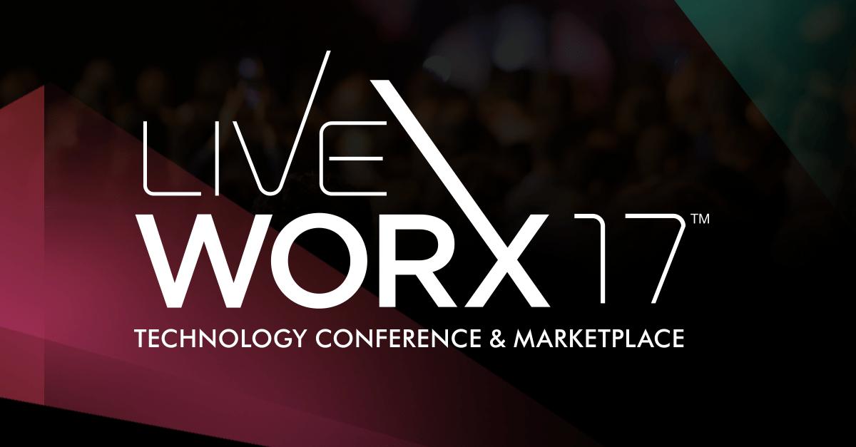 Liveworx 2017 300 sessioni formative dal cad alla realt for Progettista di garage virtuale