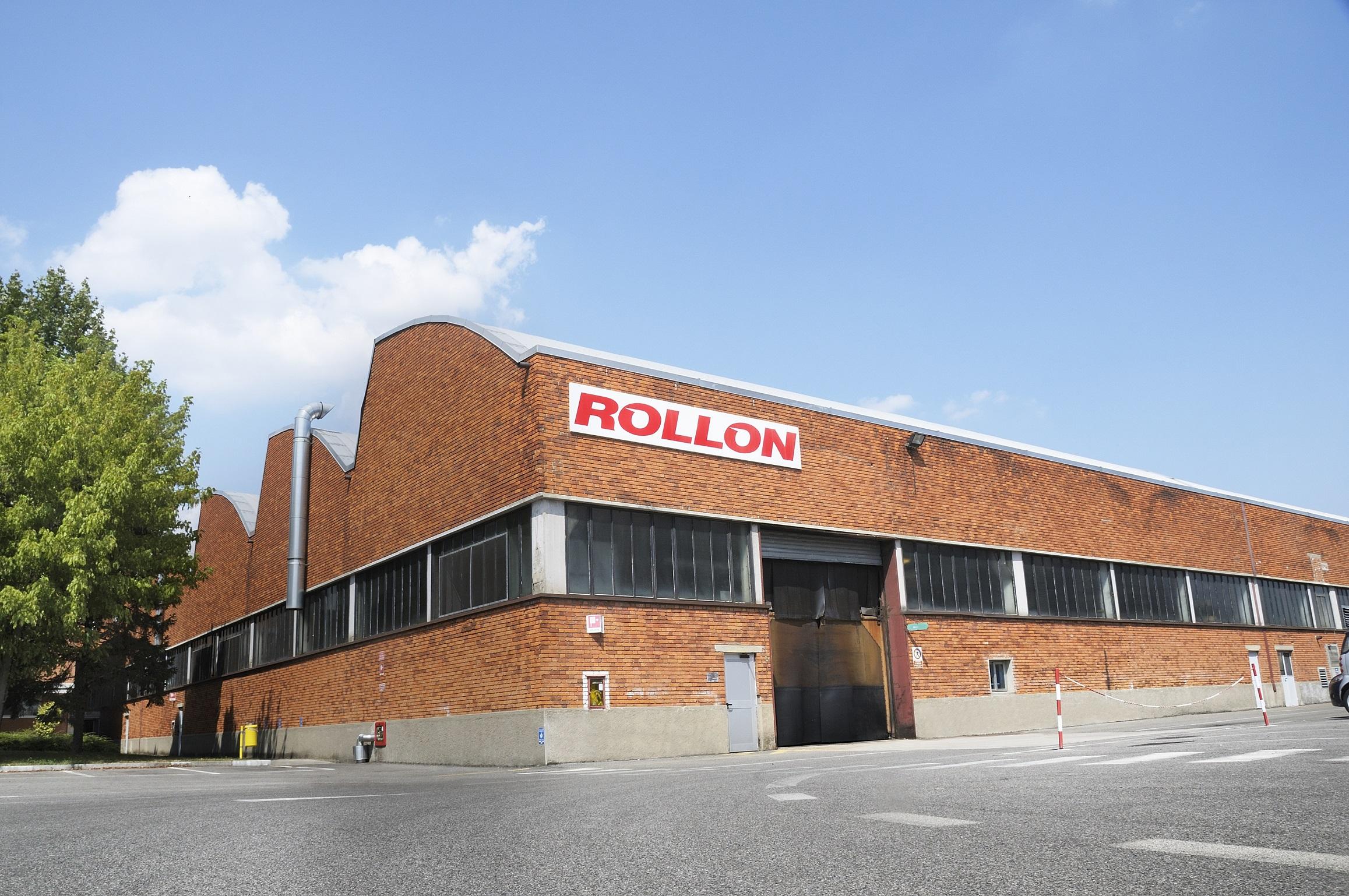 Rollon apre una filiale in giappone il progettista for Progettista di garage virtuale