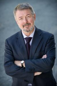 L'Amministratore delegato  Aurelio Nervo