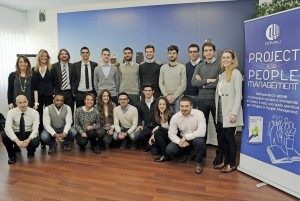 Comau_Project_People_Management_School