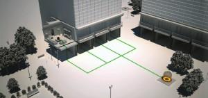 """Un modello di gestione condominiale dei rifiuti organici in una quartiere """"ideale"""" di una Smart City (Città 2.0)"""