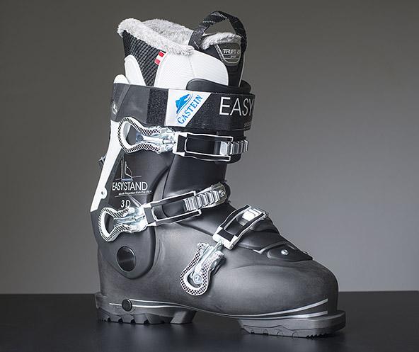 hot sale online e4a7e 62cf5 Il primo prototipo di scarpone da sci realizzato in Windform ...