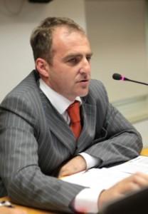 Fabiano Benedetti CEO di beanTech