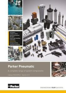 Parker Pneumatic Catalogue
