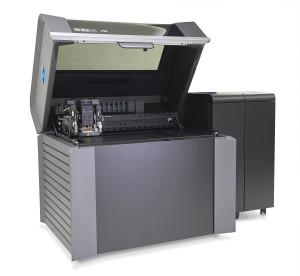 J750 3D Printer