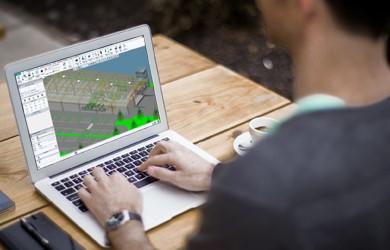 Schemi Elettrici Programma Gratis : Il software per layout di fabbrica 3d gratuito per studenti e