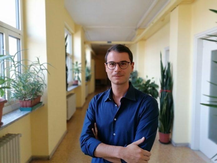 Alfonso Pagani