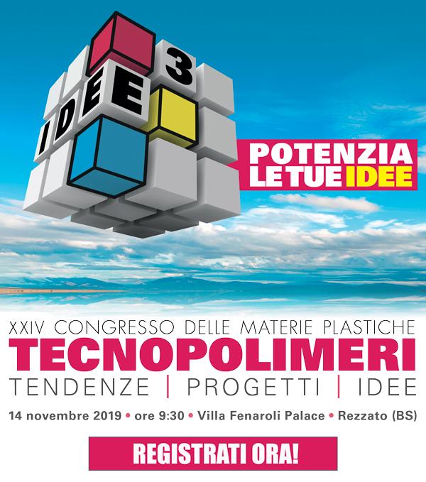 Congresso Materie Plastiche 2019