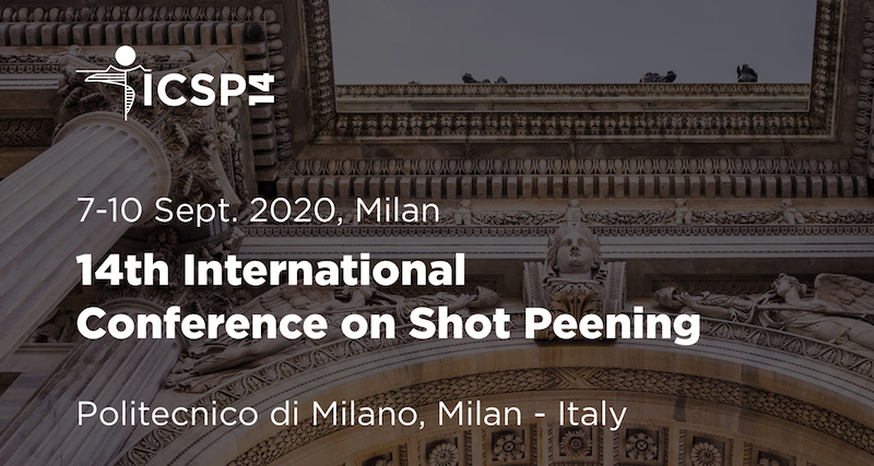 International Conference on Shot Peening