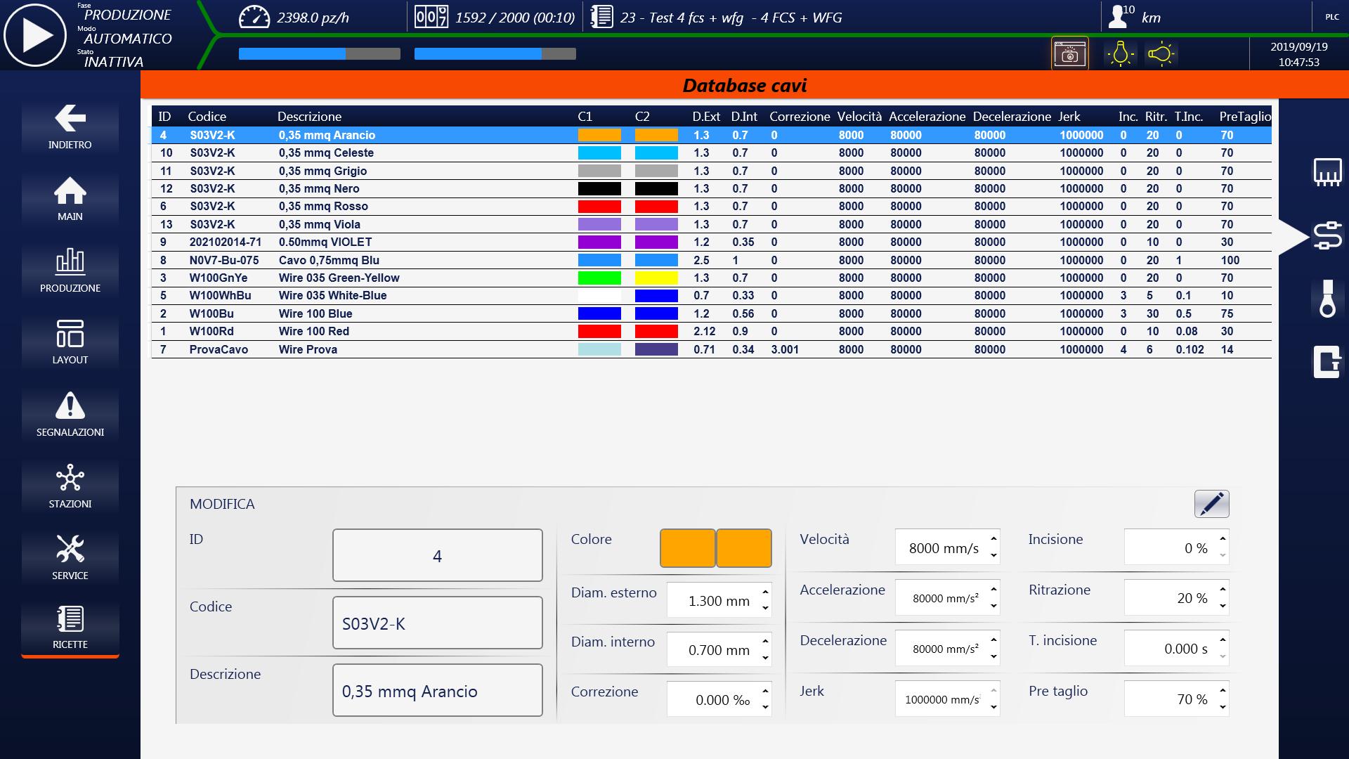 Spac il software per progettare l 39 automazione il for Software per progettare interni
