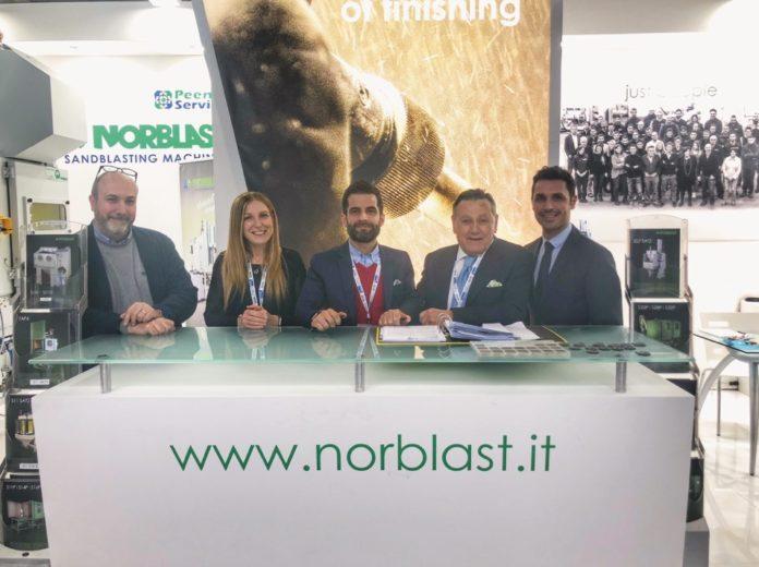 Norblast