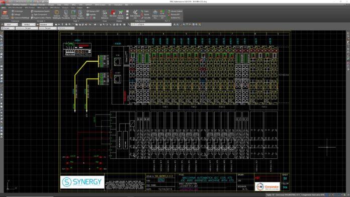 KM Corporate ha scelto il software di progettazione SPAC Automazione di SDProget.