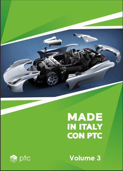 Made in Italy con PTC