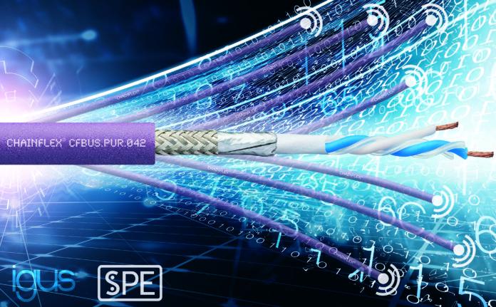 Single Pair Ethernet (SPE)