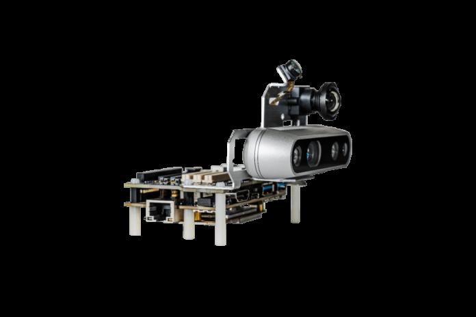 Robotics RB5