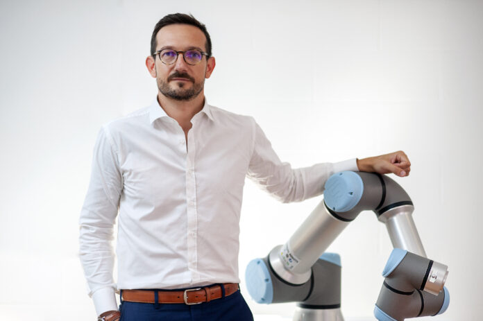 Robotica collaborativa