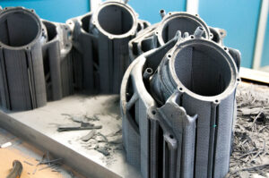 Zare: additive manufacturing e motorsport