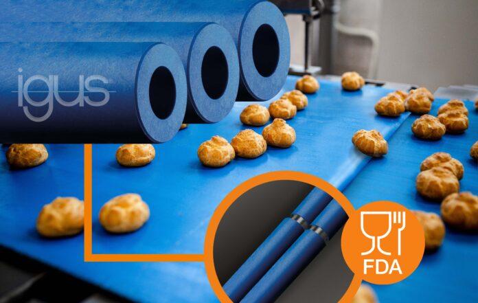 Rulli conformi FDA