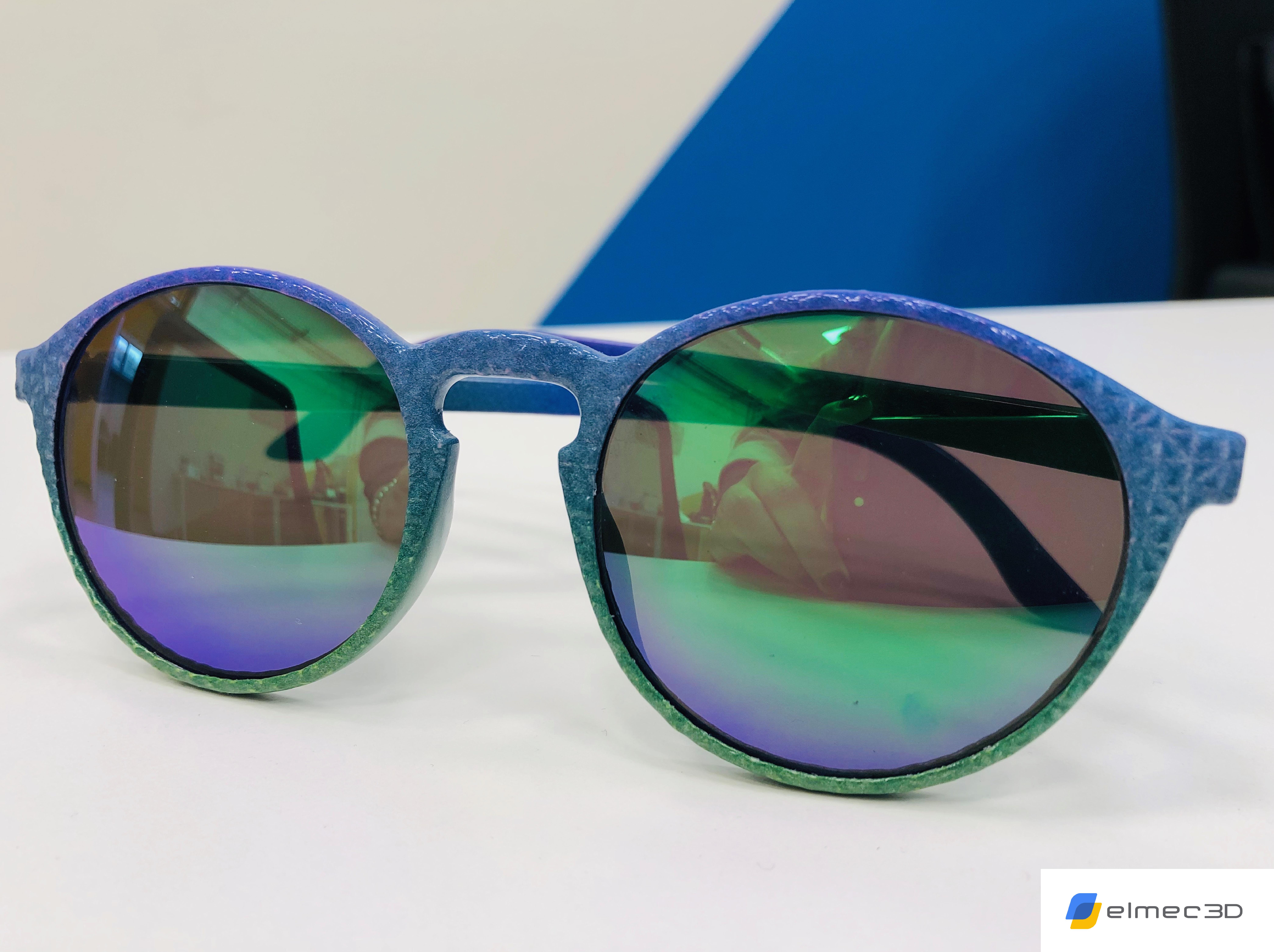 Montature di occhiali