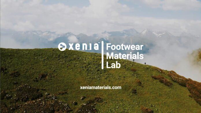 Xenia Footwear Materials Lab
