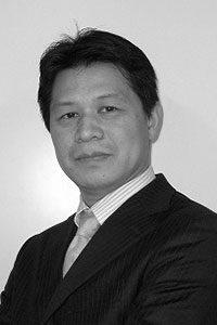 Masahiko Hisatsugu, Piattaforma Aras
