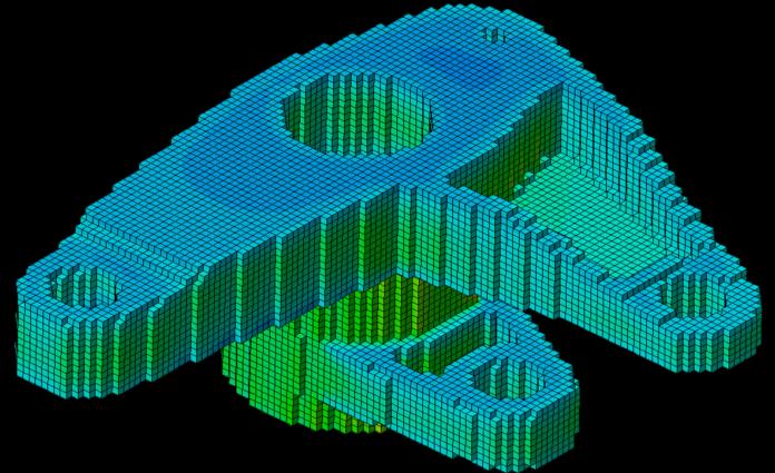 e-Xstream engineering per quantificare i costi di produzione della stampa 3D