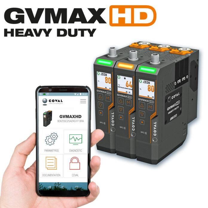 Coval GVMAX HD