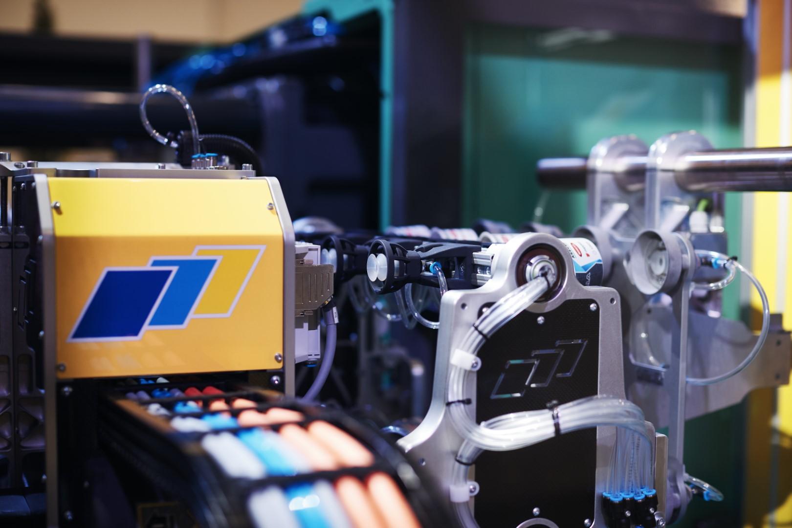 Campetella Robotic Center