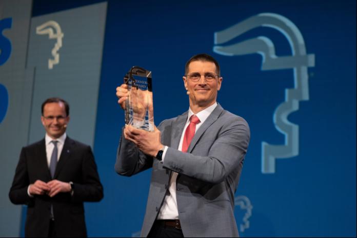 Hermes Award 2021