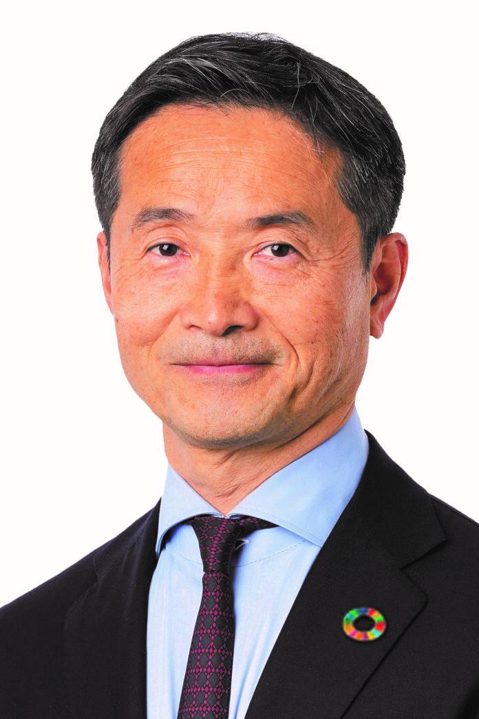 Yoshiki Takada