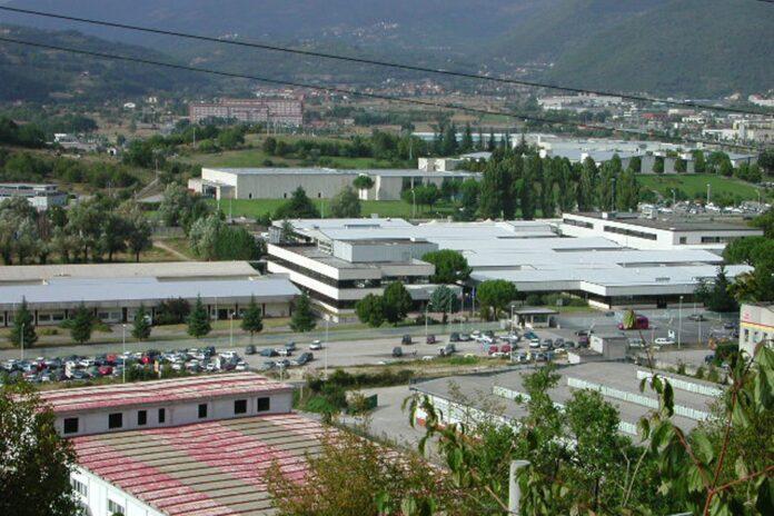Sabina Circular District