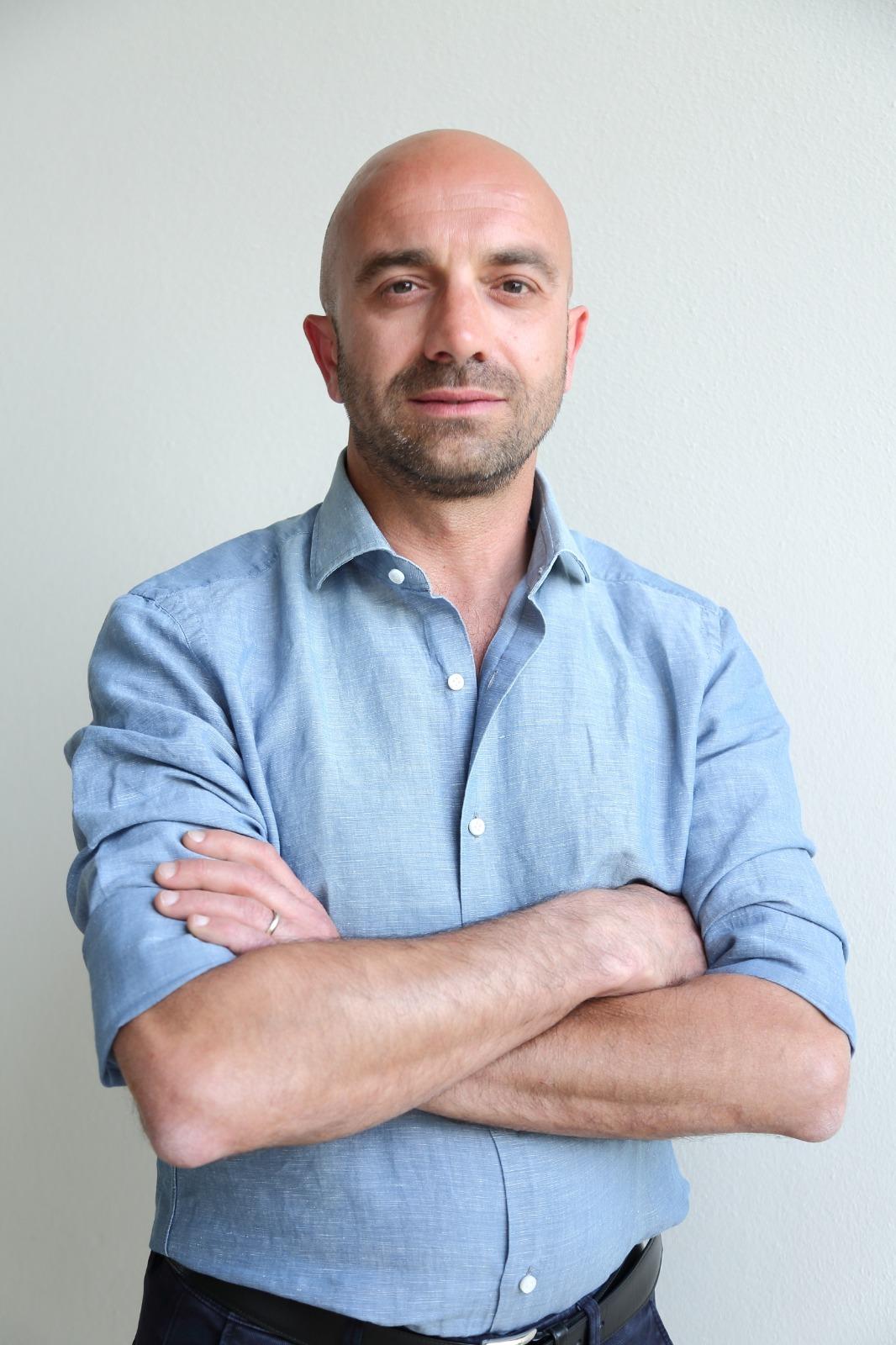 Leo Pillon, Ceo&Founder di Radicalbit
