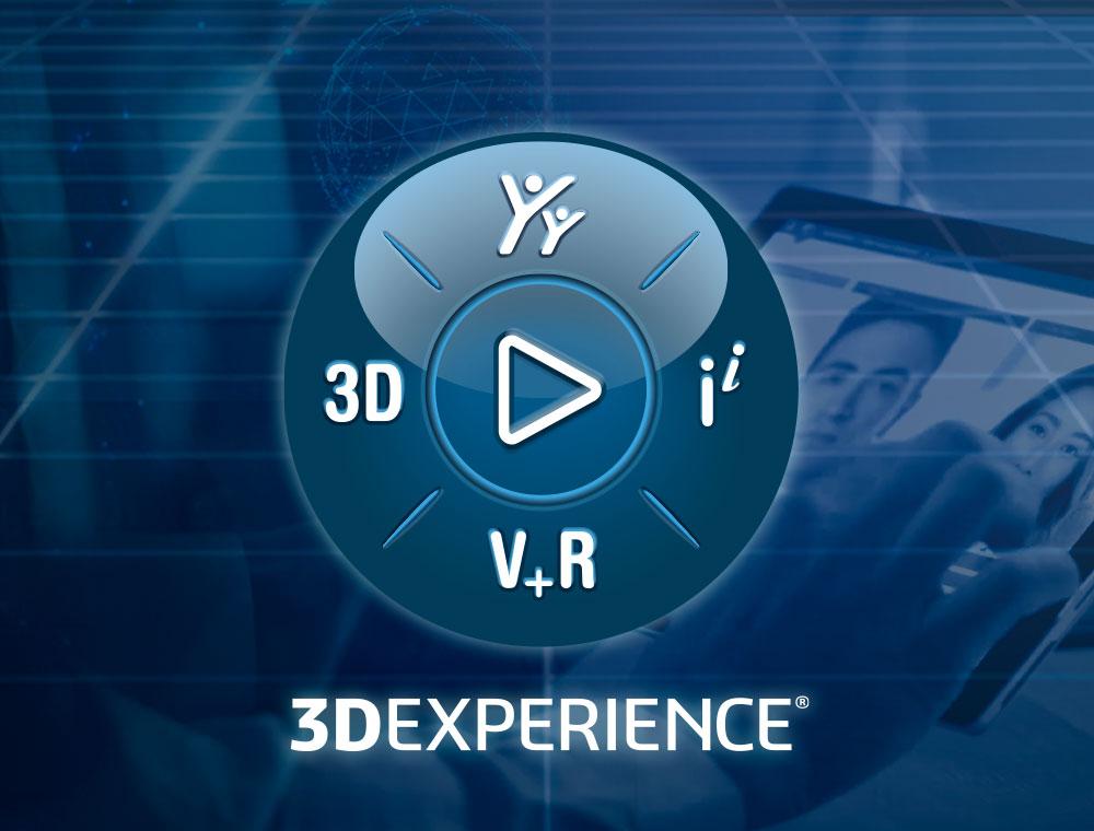 PESa - 3DEXPERIENCE
