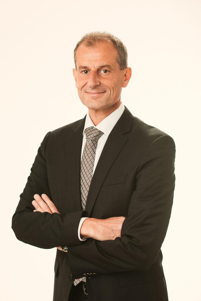 Paolo Bergamo, CEO di OverIT