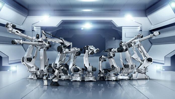Comau Robotica